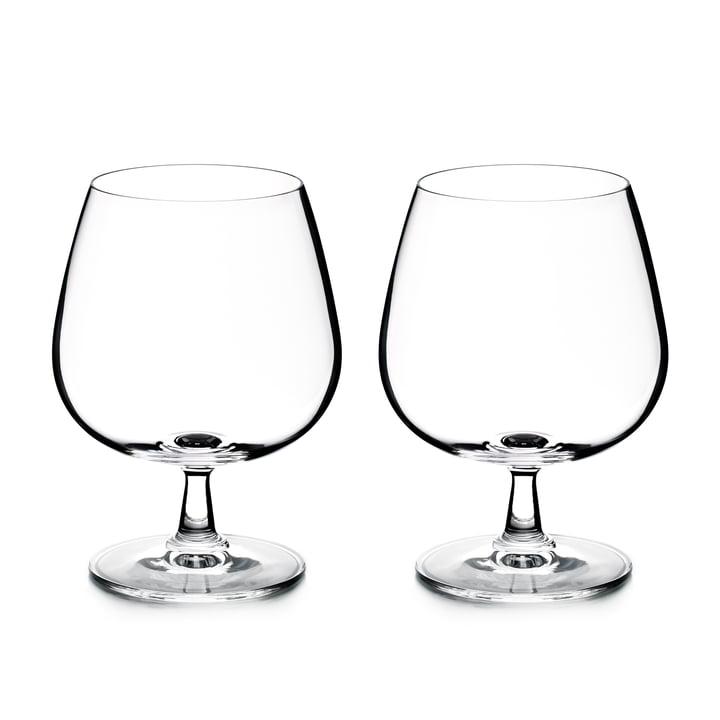 Rosendahl - Verre à cognac Grand Cru (lot de 2), 40 cl