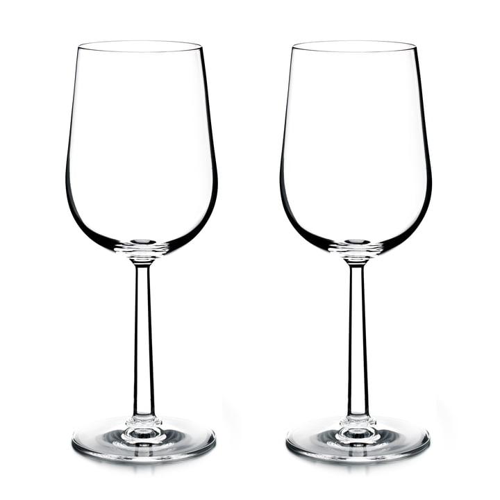 Rosendahl - Verre à vin Grand Cru (lot de 2), bordeaux, 45 cl