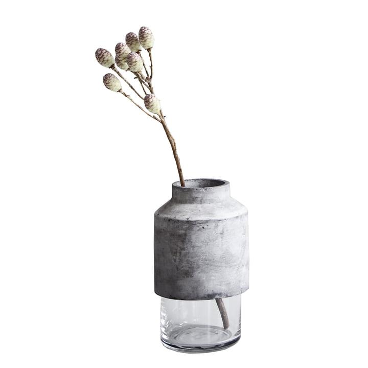 Catalogue libre: Menu - Willmann Vase