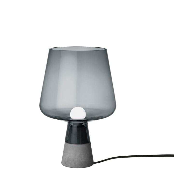 Iittala - Leimu lampe, gris, petit