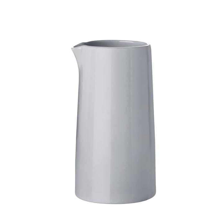 Stelton - Pot à lait isotherme Emma 0,3l, gris