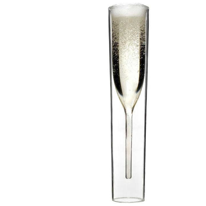 Image de catalogue libre : By:Amt - InsideOut Verre à champagne, pièce unique