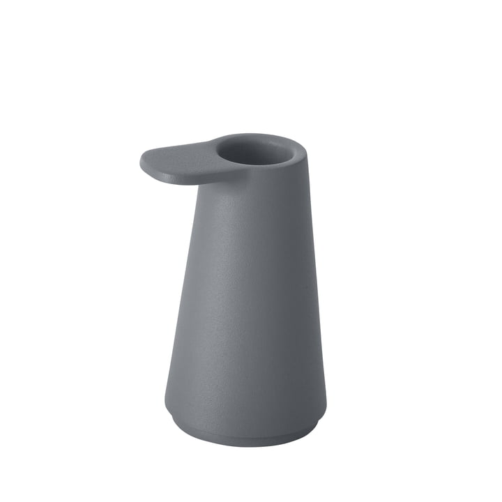 Muuto - Grip bougeoir, anthracite