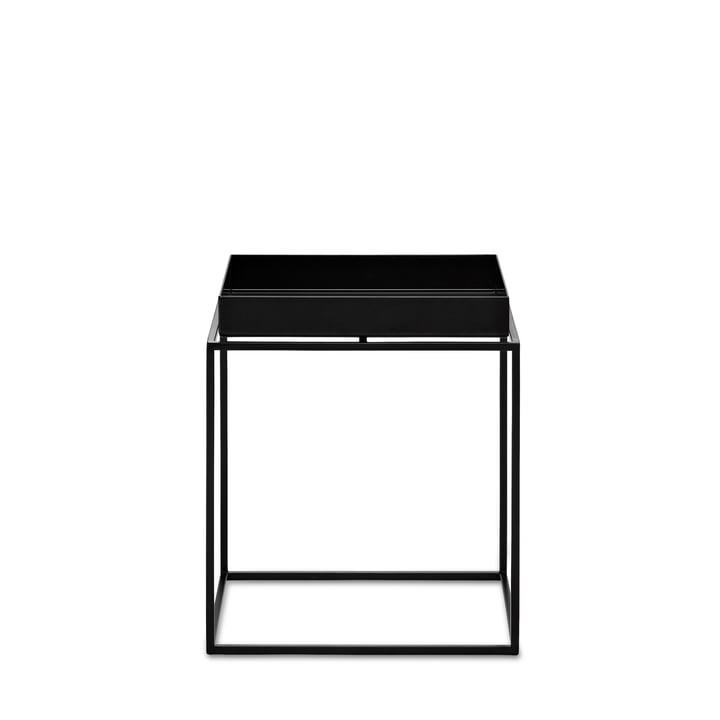 Tray Table 30 x 30 cm à partir Hay de en noir