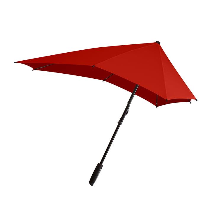 Senz - Parapluie Smart, sunset red