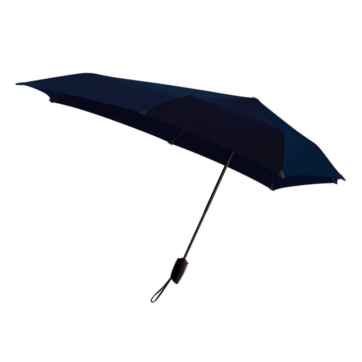 Senz - Parapluie Automatic, mid night blue