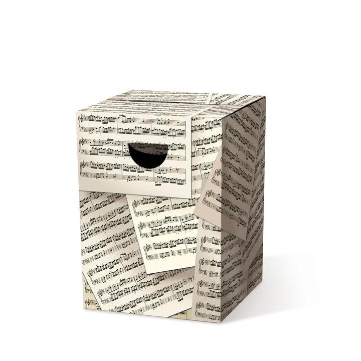 Remember - Le génial Papphocker, Allegro