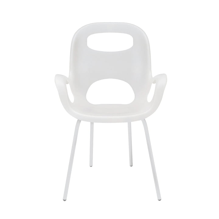 Umbra - Chaise Oh Chair, blanc