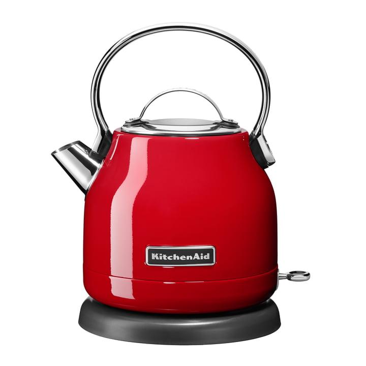KitchenAid - Bouilloire 1,25 l (5KEK1222), empire red