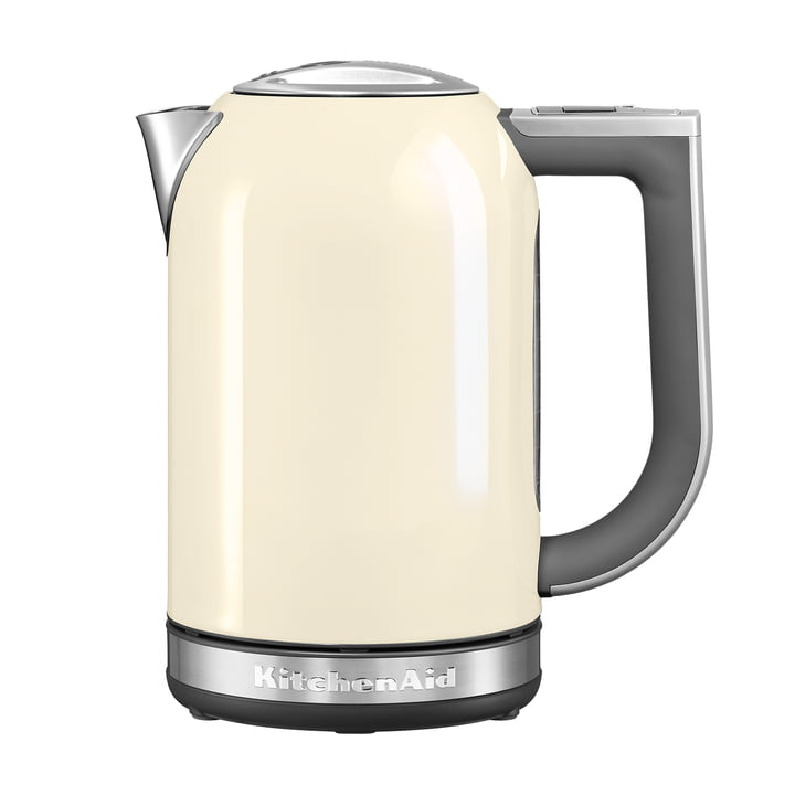 KitchenAid - Bouilloire KEK1722, almond cream