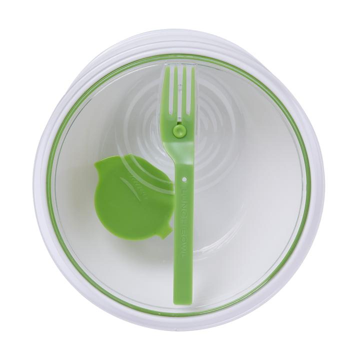 Black + Blum - Lunch Bowl, vert lime