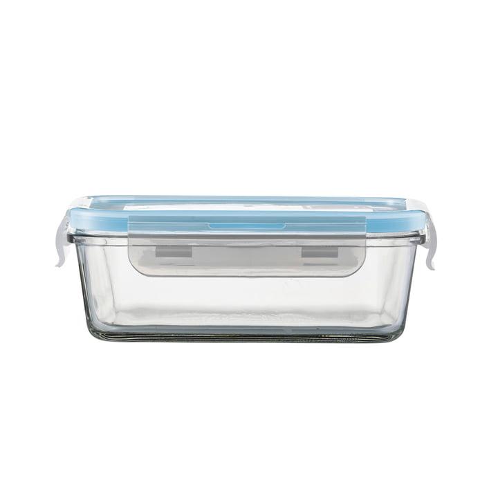 Jenaer Glas - Cucina Plat à four - en verrre avec couvercle 850 ml