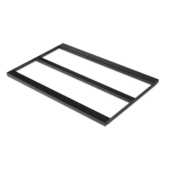 Hay - Loop Stand Support, noir