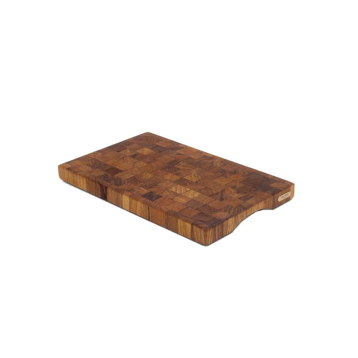 Skagerak - Planche à découper 33 x 21 cm, bois de teck