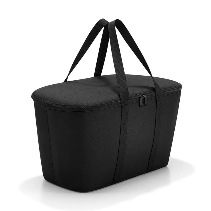Le coolerbag de reisenthel en noir