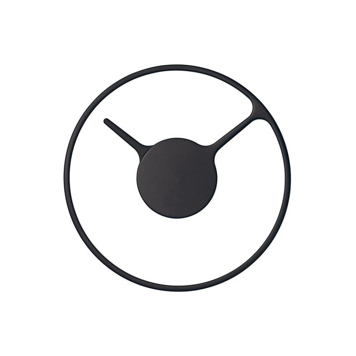 Stelton - Time 22 cm, noir
