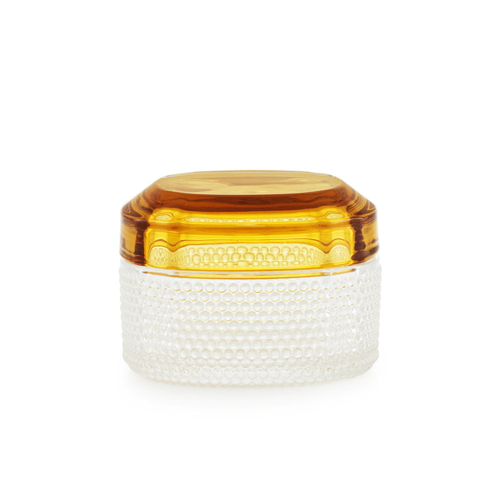 Normann Copenhagen - Brilliant Box, petit format, ambre