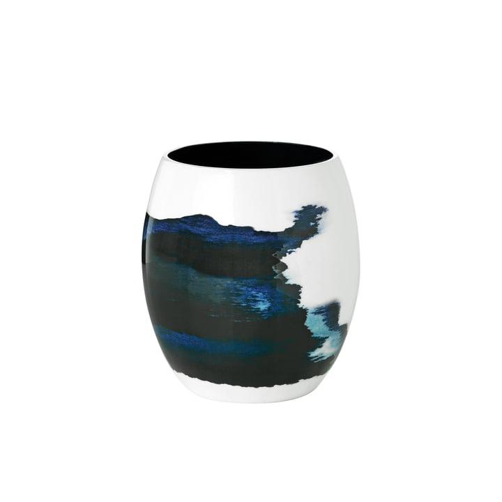 Stelton - Vase Stockholm Aquatic, petit Ø 13,1 cm