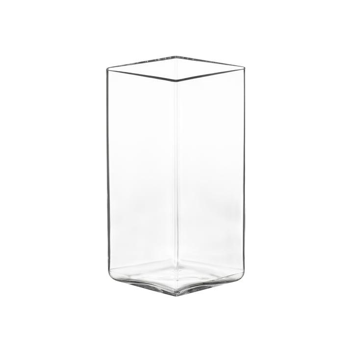 Iittala - vase Ruutu 115 x 180 mm, clair