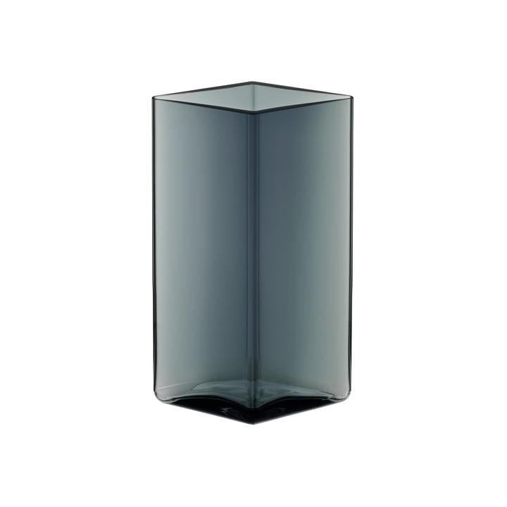 Iittala - vase Ruutu 115 x 180 mm, gris