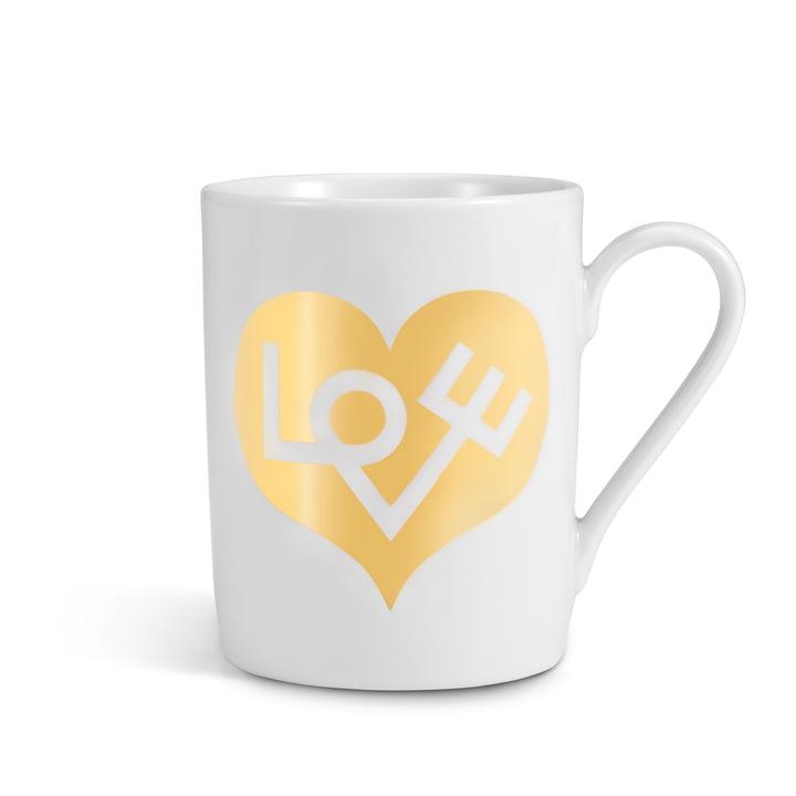 Vitra - Coffe Mug, Love Heart or