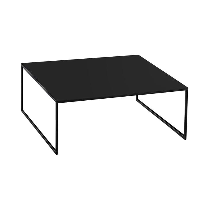 Hans Hansen - Less Table basse HPL noir