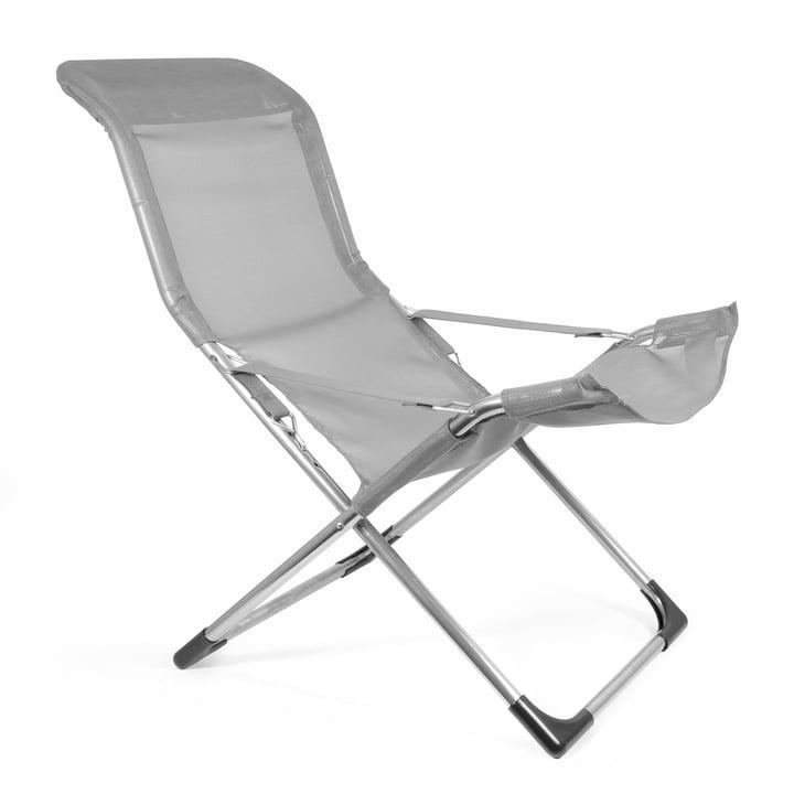 Fiam - Chaise Fiesta, gris