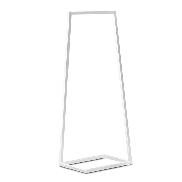 BeDesign - Portant Lume, petit, blanc