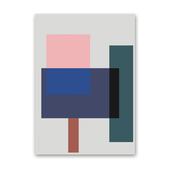 Paper Collective - Poster Wrong Geometry 02