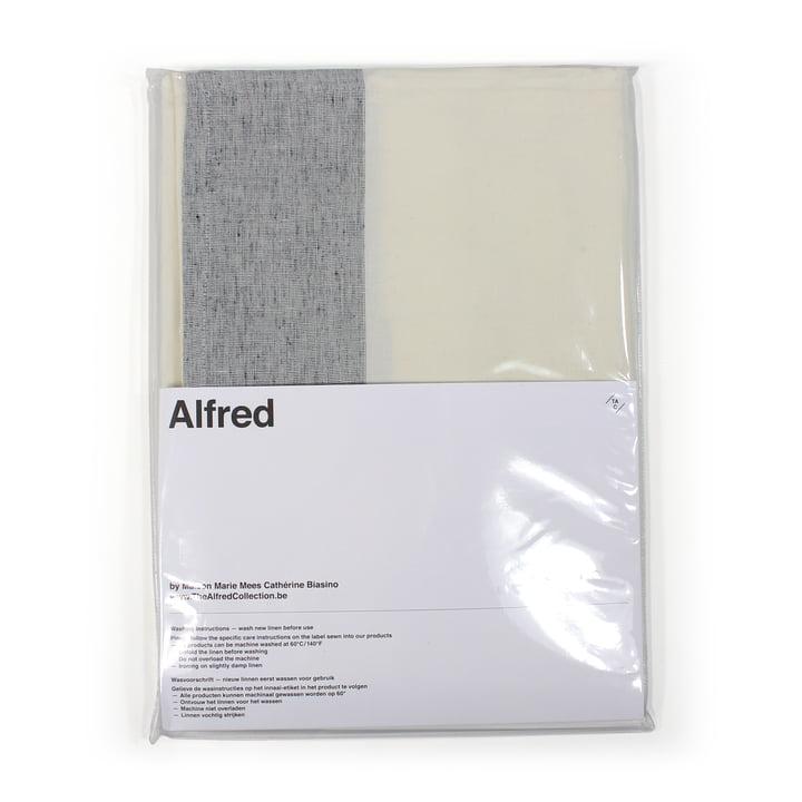 Alfred - Emballage Martha