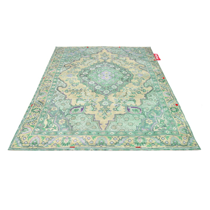 Fatboy - tapis The Non Flying Carpet, coriander