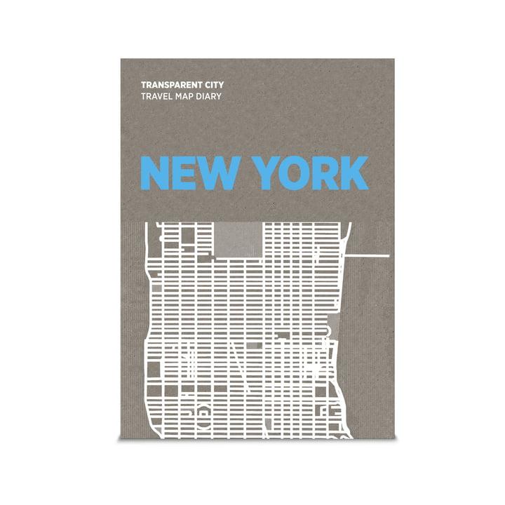Palomar - Transparent City - New York