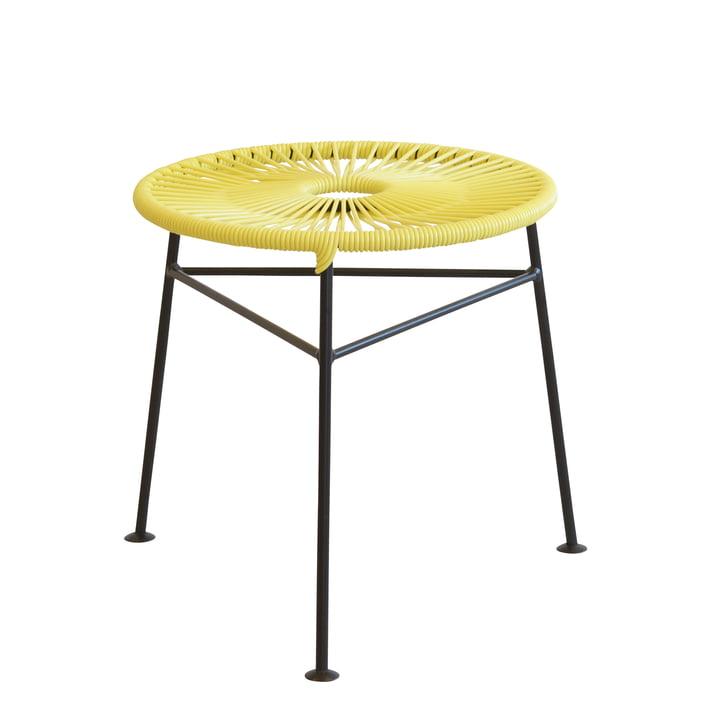 OK Design - Centro Stool, jaune