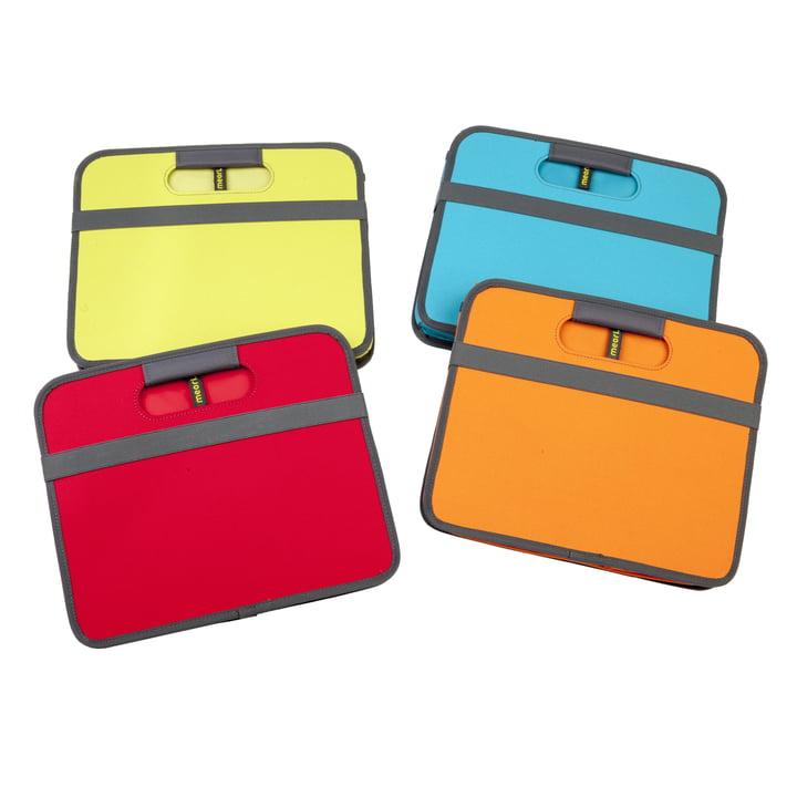 meori - Boîtes pliantes classiques, couleurs printanières