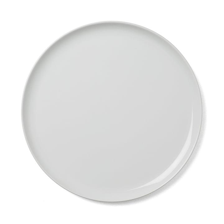 Menu - Assiette New Norm Ø 27cm en blanc