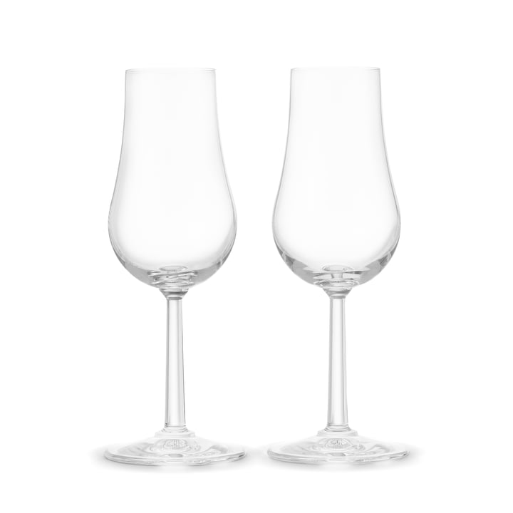 Rosendahl - Verre à liqueur Grand Cru (lot de 2), 24cl