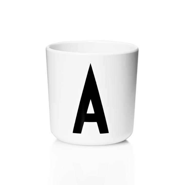 Design Letters - AJ Gobelet Mélamine A