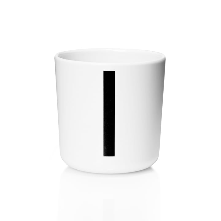 Design Letters - AJ Gobelet Mélamine I