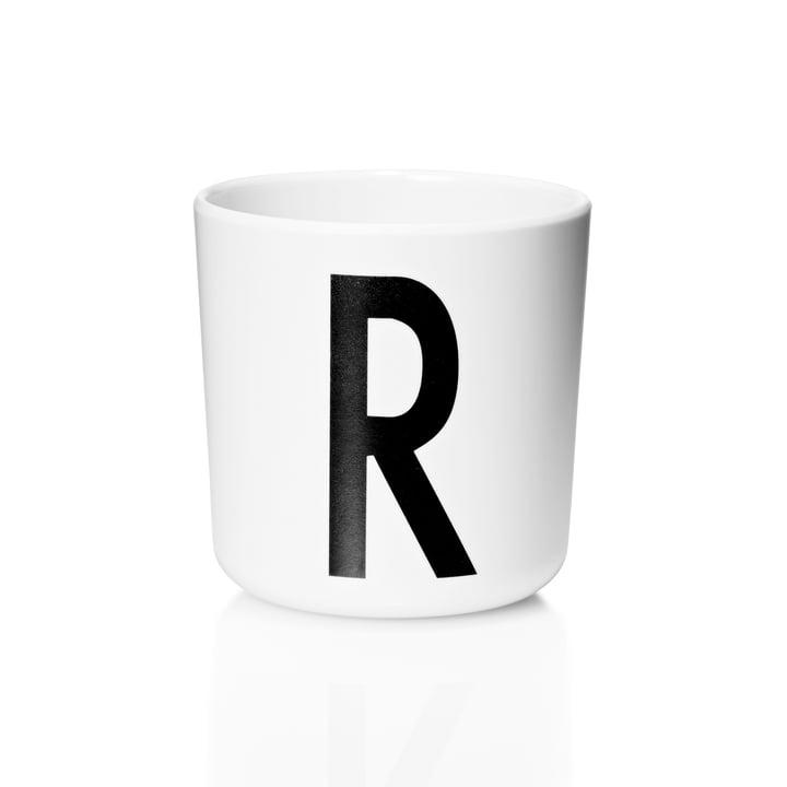 Design Letters - AJ Gobelet Mélamine R