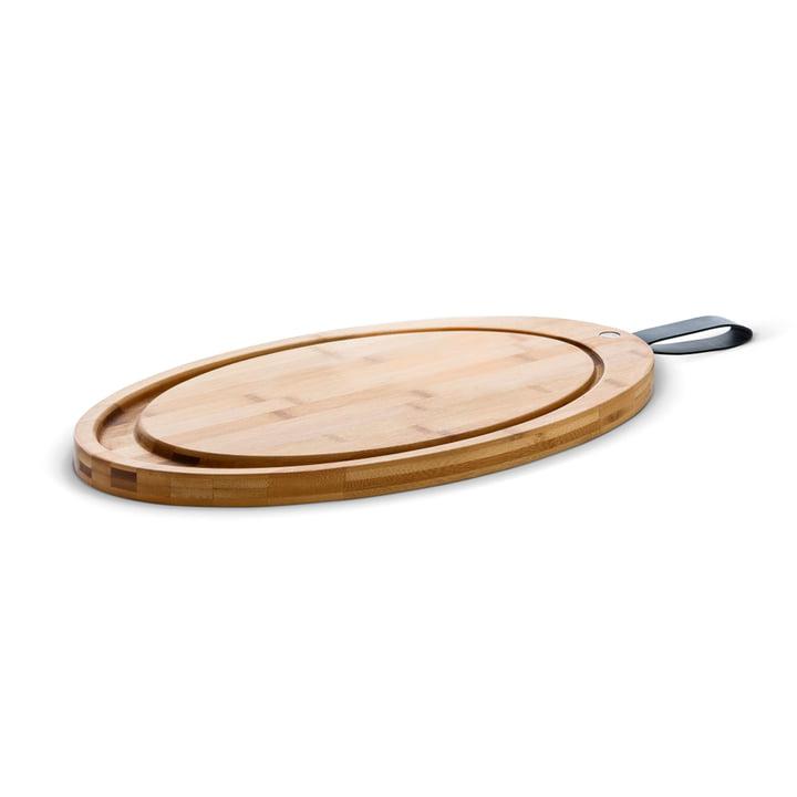 Rosendahl - Planche à découper ovale, bambou