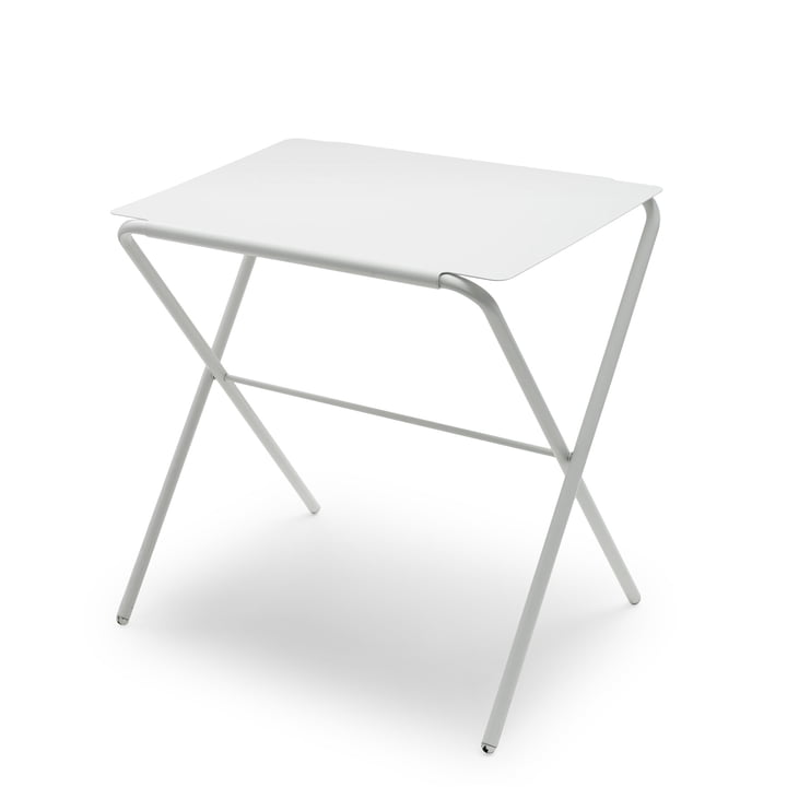 Skagerak - Table d'appoint Bow silver white