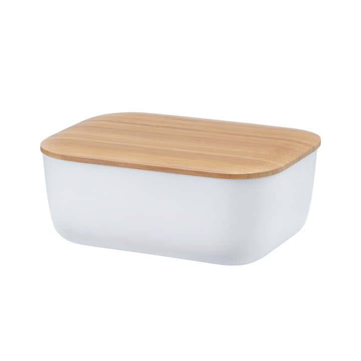 Boîte à beurre Box-it de Rig-Tig by Stelton en blanc