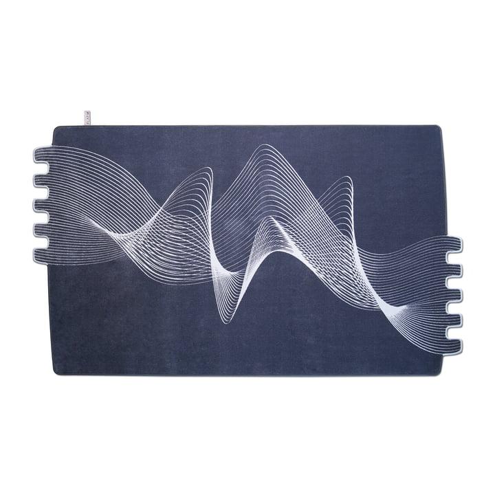 Flat'n - Tapis Fringe 003 (170 x 290cm)
