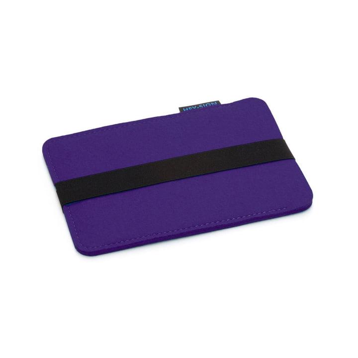 Hey Sign - Étui Pad Bag Mini pour iPad, violet
