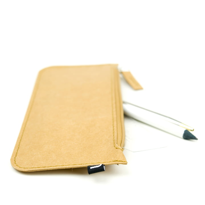 Novoform -Trousse/portefeuille Wallet, naturel