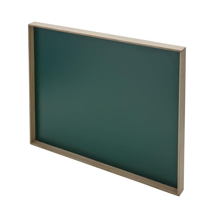 Skagerak - Tableau d'affichage, vert chasseur