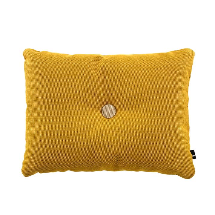 Hay - coussin Dot 45 x 60 cm Steelcut Trio, golden yellow 453