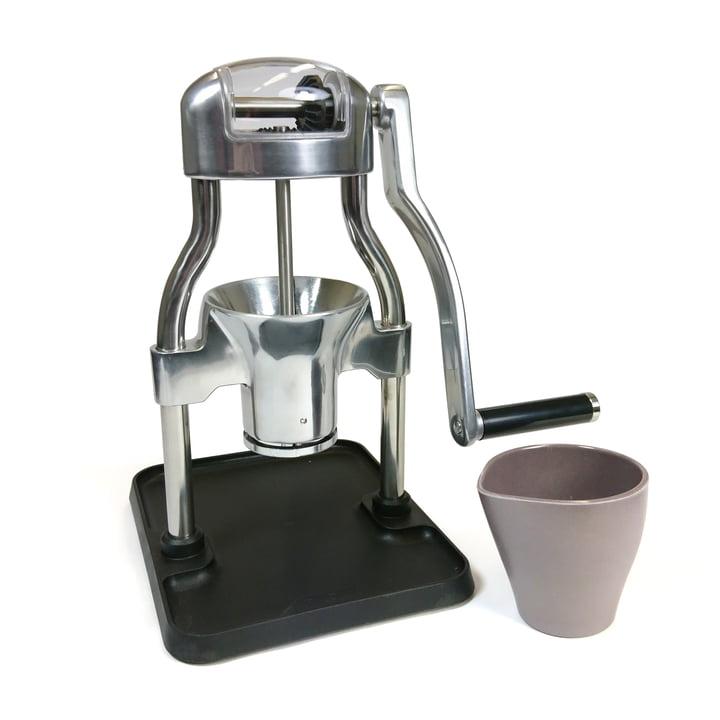 Presso ROK Moulin à café manuel