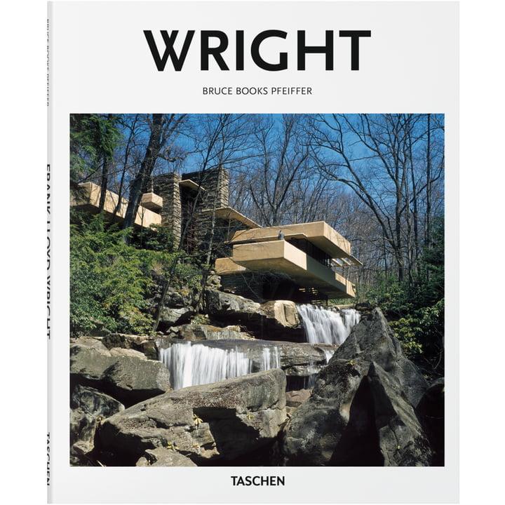 Livre Lloyd Wright de TASCHEN Deutschland