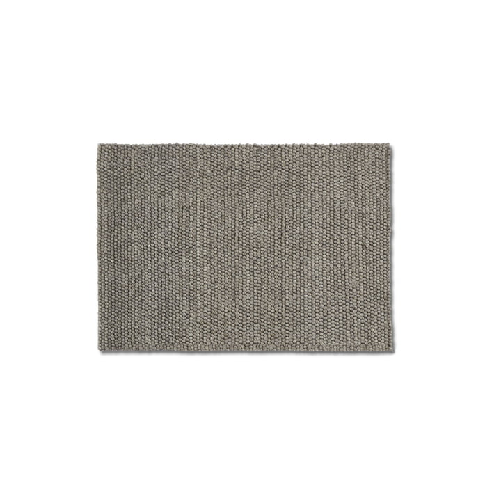 Hay - Peas Tapis 80 x 140 cm, medium grey